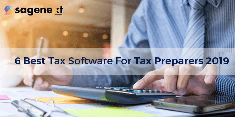 6 Best Tax Software for Tax Preparers