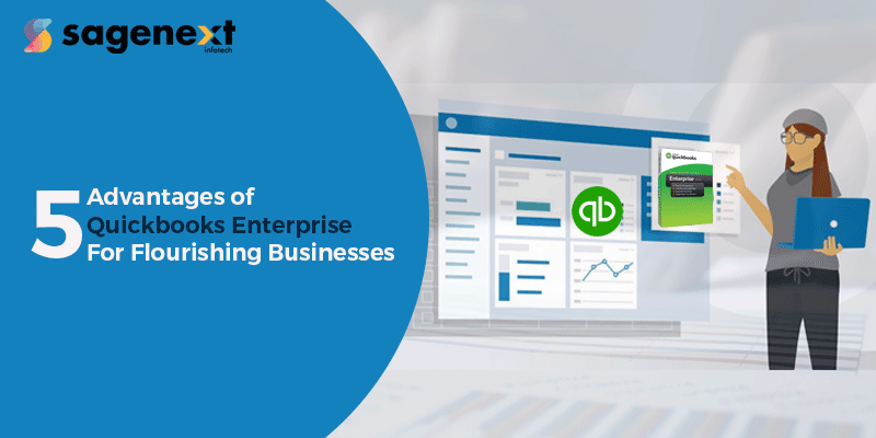 Advantages of Quickbooks Enterprise