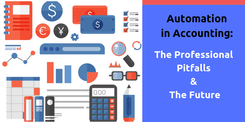Introducing automation in accounting