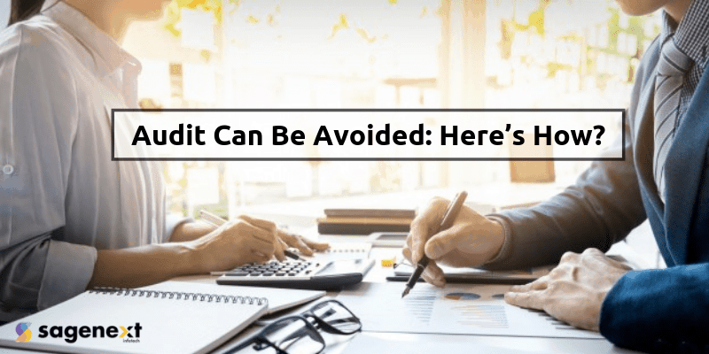 Eliminate Your Fear Of Audit