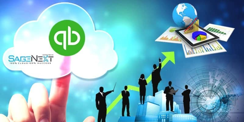 QuickBooks revamping accounting infrastructure
