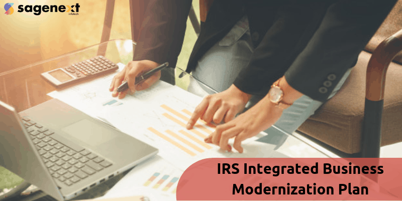 IRS Integrated Business Modernization Plan