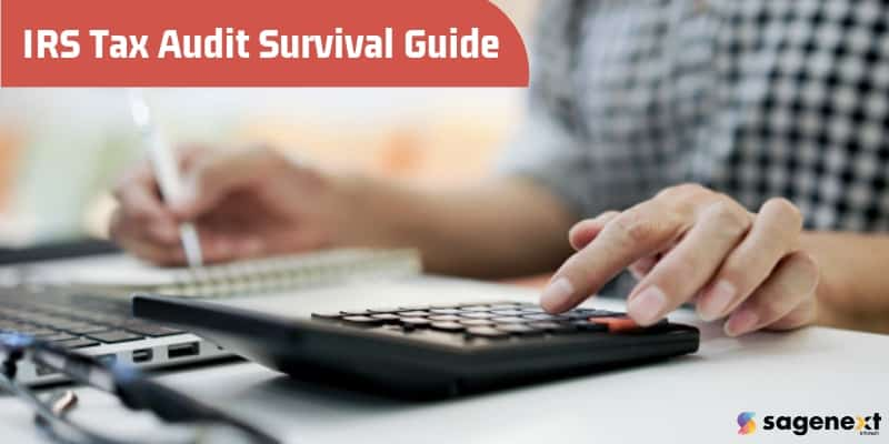 IRS Tax Audit Survival Guide
