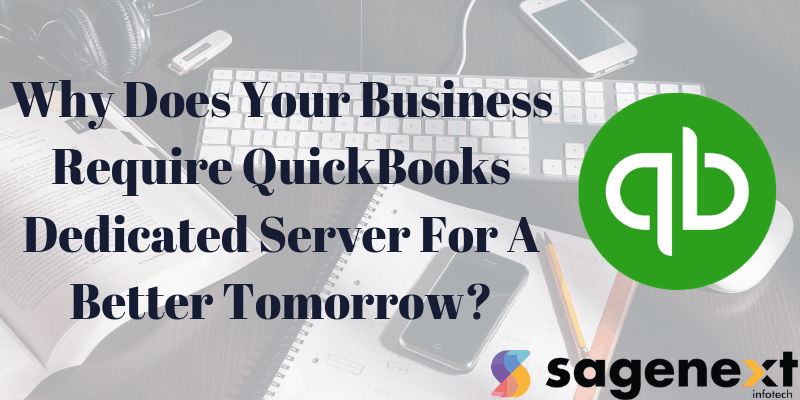 QuickBooks Dedicated Server