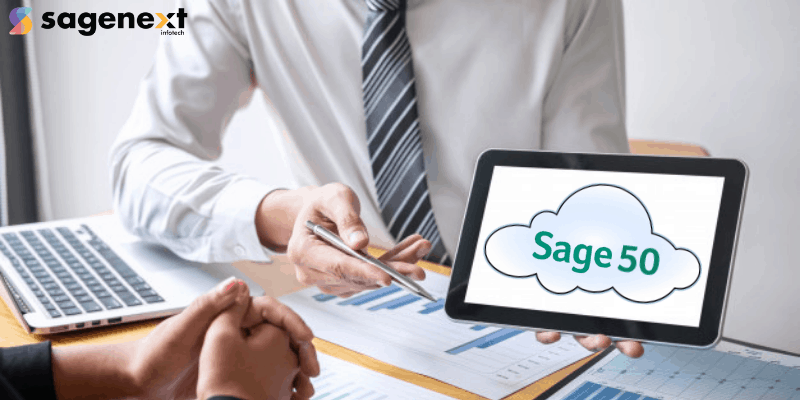 Sage 50 Accounting Software