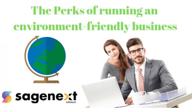 Environment-Friendly Business