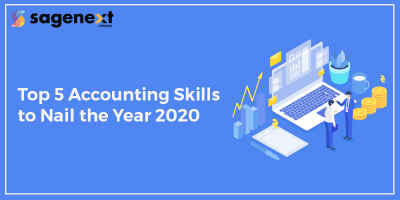 Accounting Skills to nail the year 2020