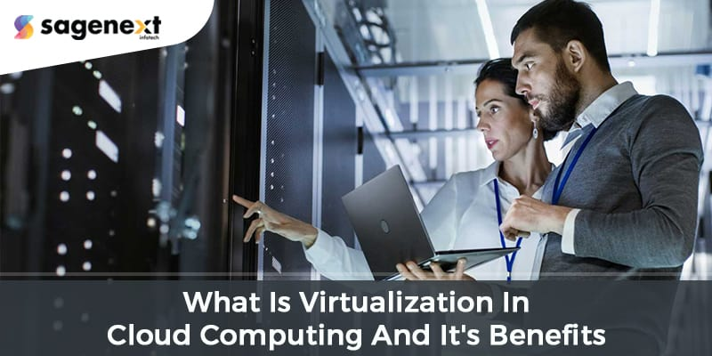 virtualization in cloud computing