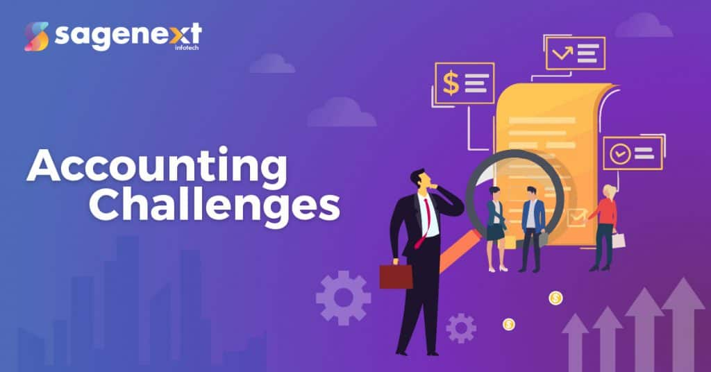 Accounting Challenges with Trending Solutions