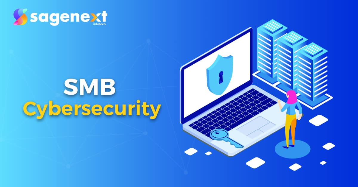 SMB Cybersecurity