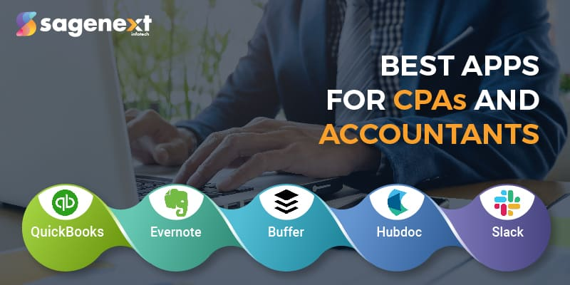7 Best Apps for CPAs and Accountants