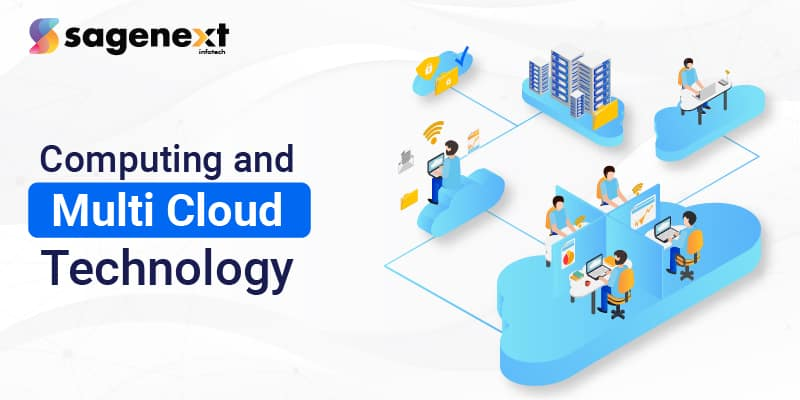 Computing and Multi Cloud Technology