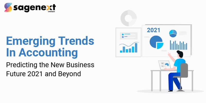 Accounting trends in 2021