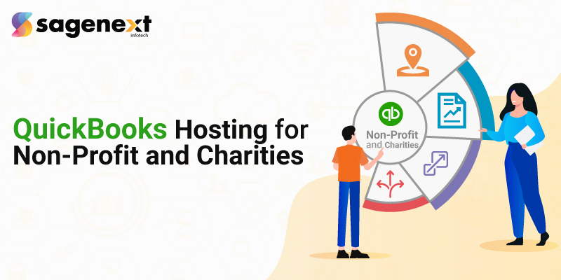 Quickbooks hosting for non profit and charities